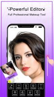 Selfie Camera, Beauty Camera & Makeup Camera Screen