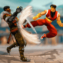 Ultimate Combat Kungfu Street Fighting 2020