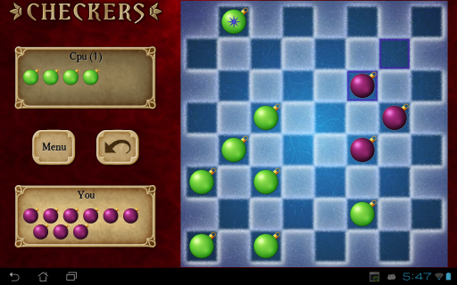 Checkers Free screenshot 7