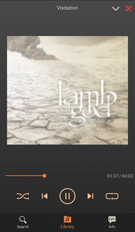 Free MP3 Music | Download and Listen Offline New Update Baixar APK