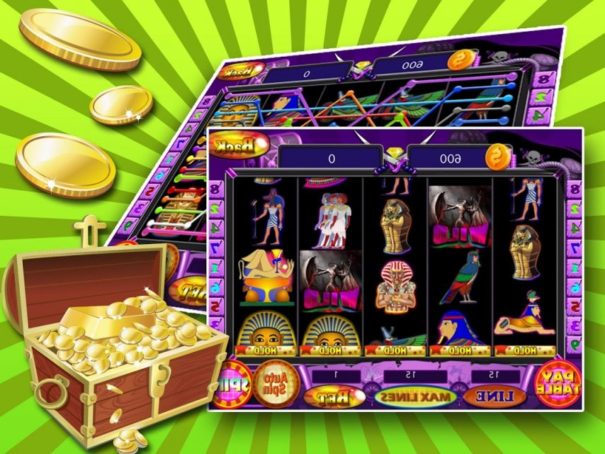 Download Slot Bonanza