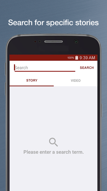 WCPO Cincinnati screenshot 2