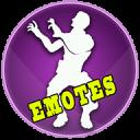 fortnite  dances and emotes (fortnite dances music)