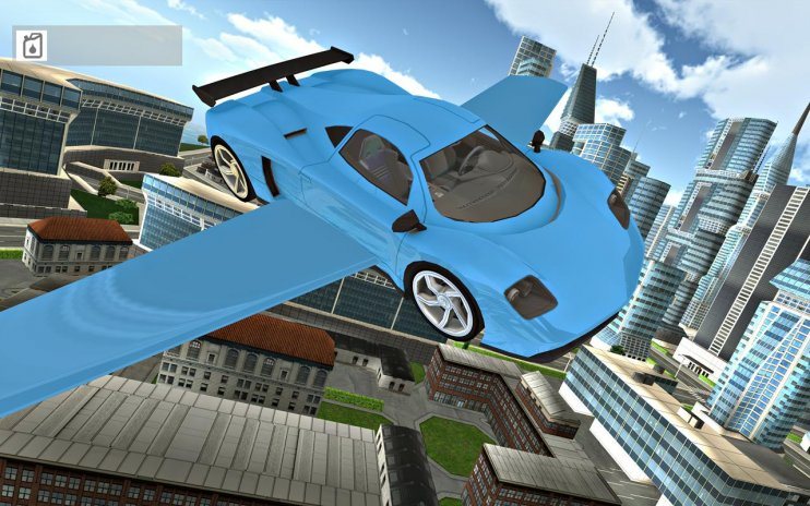 Flying Car Simulator Xtreme 3d 3 1 Download Apk For Android Aptoide