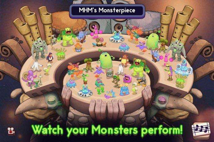 my singing monsters composer screenshot 13