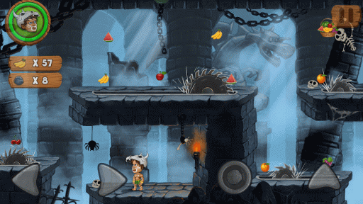 Jungle Adventures 2 screenshot 3