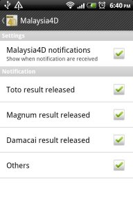 Malaysia4D Live Free 2 8 Download APK for Android - Aptoide