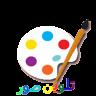 Coloring Photos आइकॉन