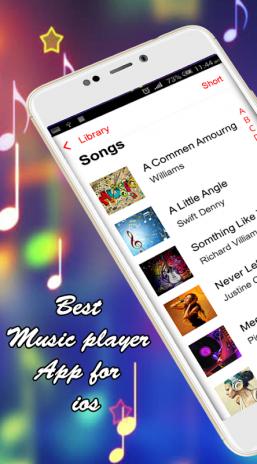 X Music Player for iOS 2018 - Phone X Music Style 2 0 APK دانلود