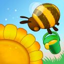 Bee Land - Relaxing Simulator