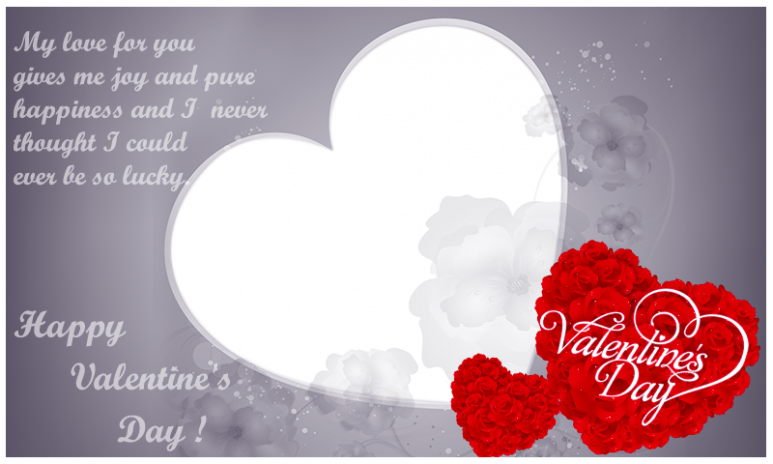 Valentine\'s Day Frames 1.0.5 Download APK for Android - Aptoide