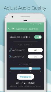 Automatic Call Recorder & Hide App Pro - callBOX screenshot 8