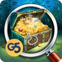 The Hidden Treasures: Hidden Object Games・Match-3