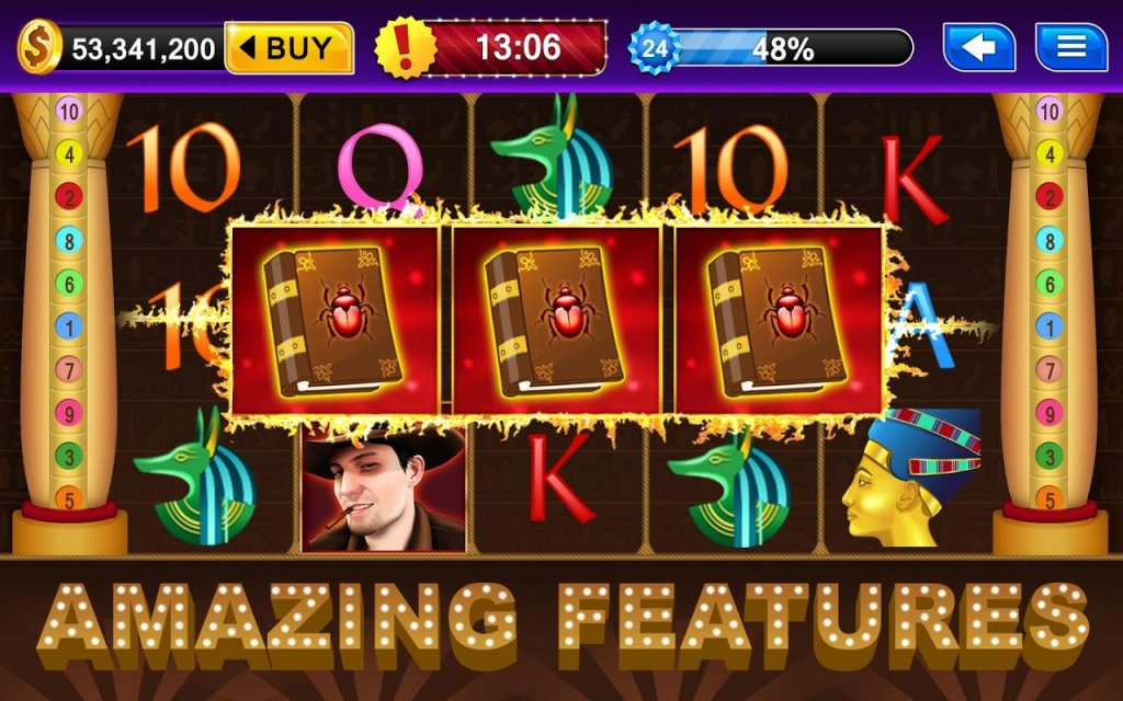 slot machines download