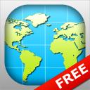 World Map 2019 FREE
