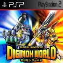 Digimon World PSP