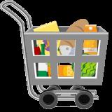 רשימת קניות - קניינית (בעברית) Icon