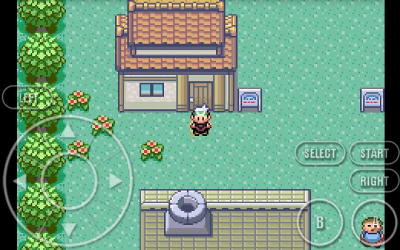 Pokemon: Power Z screenshot 3