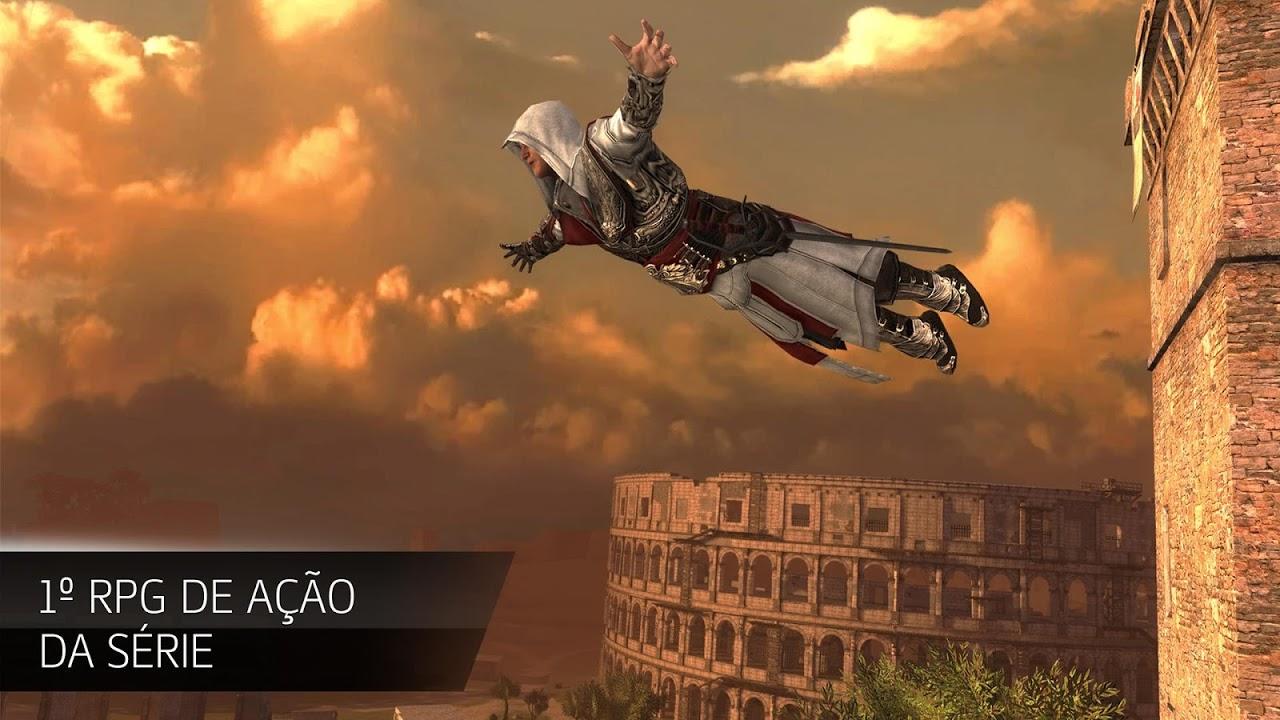 Assassin's Creed Identity screenshot 1