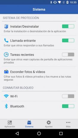 Smart AppLock Pro 3 20 10 Descargar APK para Android - Aptoide