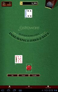Astraware Casino HD screenshot 13