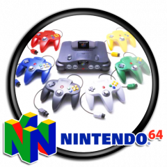 N64Droid - N64 Emulator - Mupen64Plus AE 2 3(released) Download APK