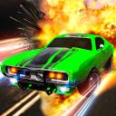 CAR CRASHING: Beamng Racer - Damage & Demolition