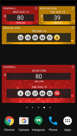 Mega Millions Powerball Lotto 2 2 1 Download APK for Android - Aptoide