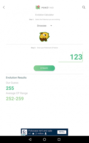 Go Tools For Pokemon Go 2 0 5 Download Apk For Android Aptoide