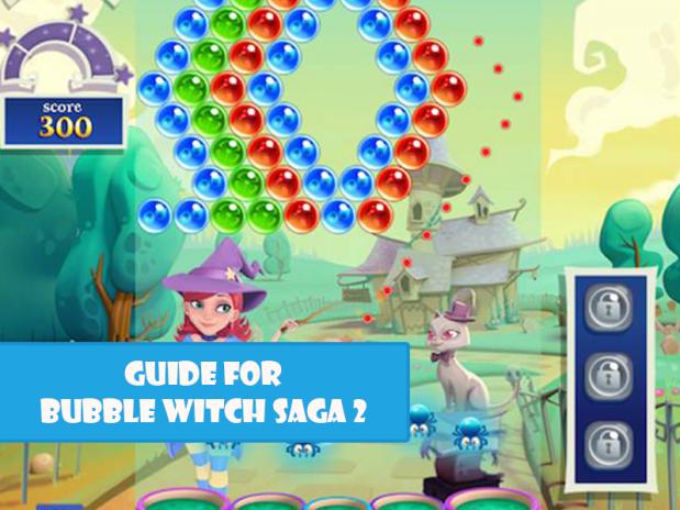 Bubble witch saga 2 scaricare