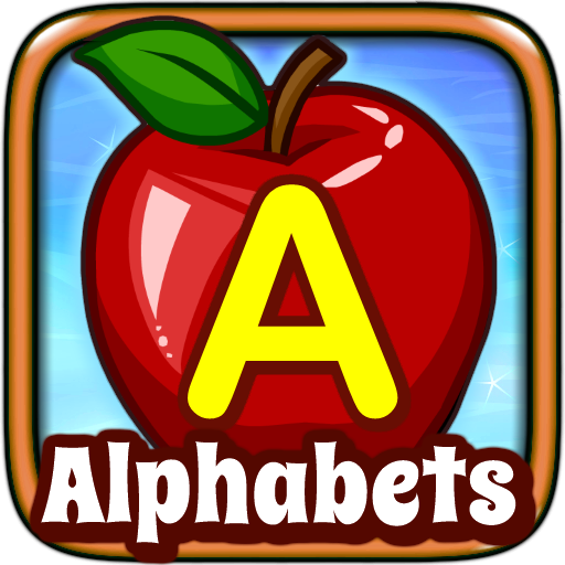 Alphabet for Kids ABC Learning - English