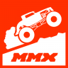 MMX Hill Climb Icon