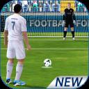 Football World League Cup penality Final Kicks