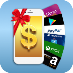 CashUpp - Make Money Online and Free Gift Cards 1 2 2