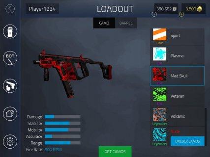 Forward Assault screenshot 2