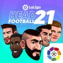 Head Football LaLiga 2020 - 足球比赛