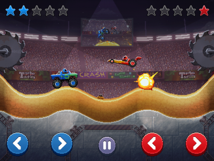Drive Ahead! screenshot 12