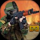 VR Commando Adventure Strike