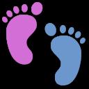 Baby Log (Stash, Nurse, Growth, Sleep, Feed)