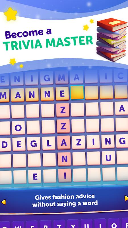 CodyCross: Crossword Puzzles screenshot 3