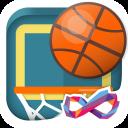 Basketball FRVR - 射击箍和扣篮!