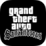 Grand Theft Aut-o: San Andreas Icon