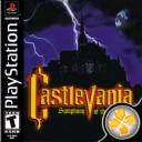 Castlevania Symphony Of The Night - PSX