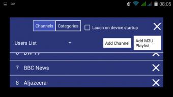 Configurator Premium Screenshot