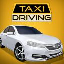 Scuola di Guida e Parcheggio Taxi - Simulatore 3D