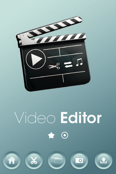 Online Video Editor Simple