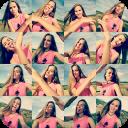 Mopic - Selfie Symbol Collage