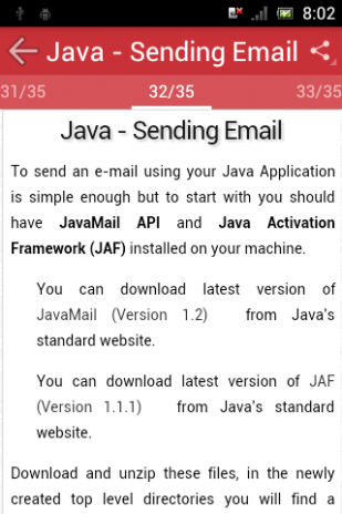 Learn Java Programming 1 0 1 Download APK for Android - Aptoide