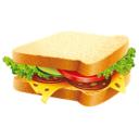Sandwich Pong