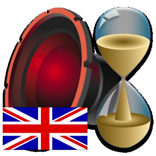 British for DVBeep